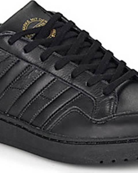 adidas adidas Tenisky MODERN 80 EUR COURT Černá