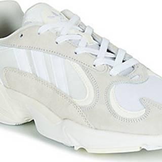 adidas Tenisky YUNG 1 Bílá