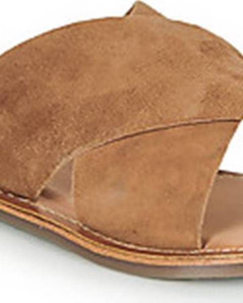 Pantofle Kickers