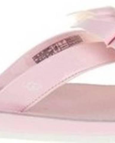 UGG Sandály Poppy Seashell Růžová