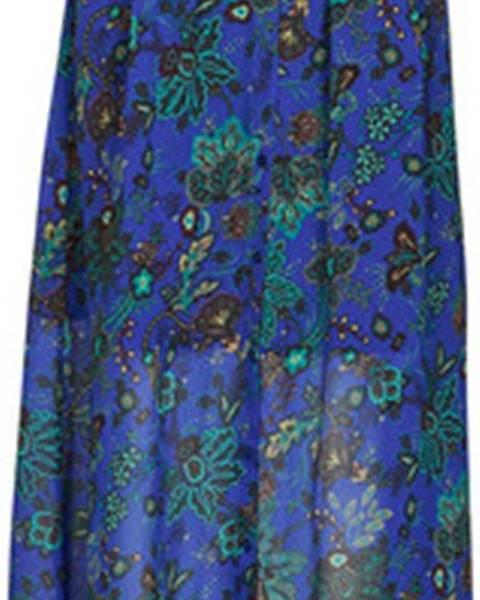 Modrá sukně One Step