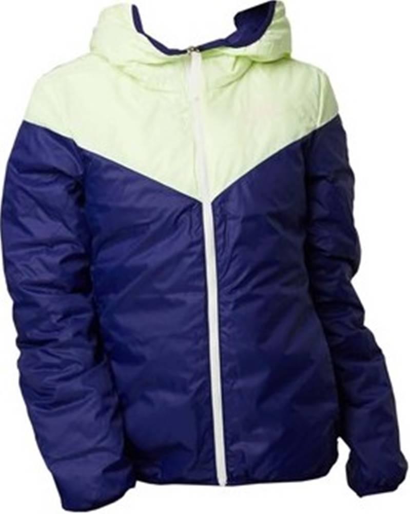 nike Nike Prošívané bundy Wmns Windrunner Down Fill Jacket Rev ruznobarevne