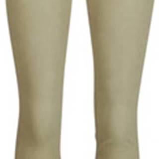 Freeman T.Porter Kapsáčové kalhoty Dorya New Magic Color Zelená