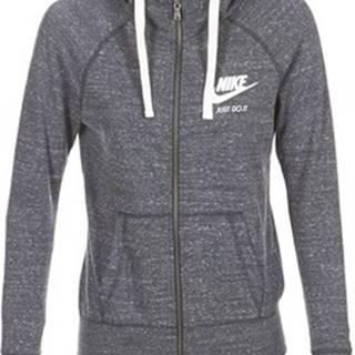 Nike Mikiny GYM VINTAGE FZ