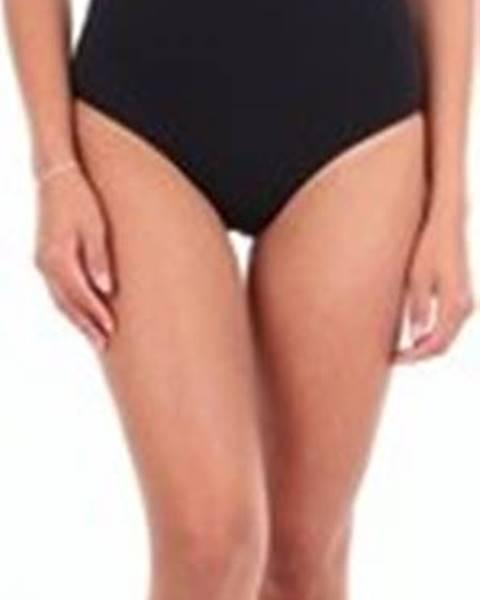 Černé plavky Stella Mc Cartney