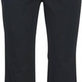 Benetton Zkrácené kalhoty 7/8 a ¾ ORELY Černá