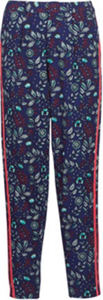Kaporal Kaporal Ležérní kalhoty BABY Modrá