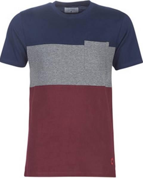 tričko Casual Attitude