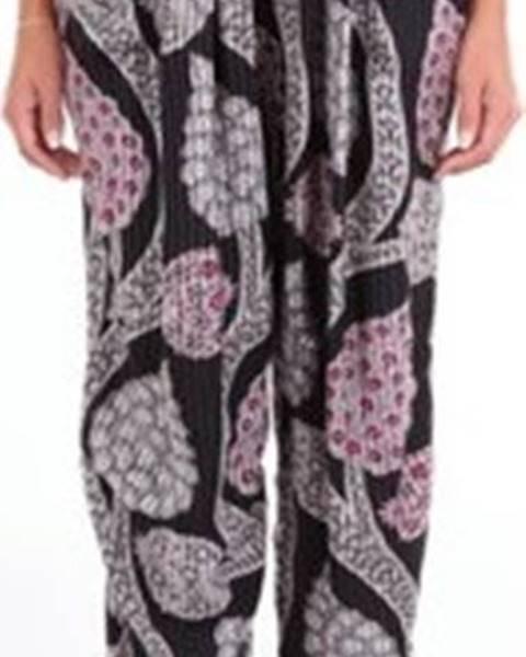 Kalhoty Isabel Marant