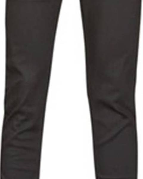 Černé kalhoty Replay