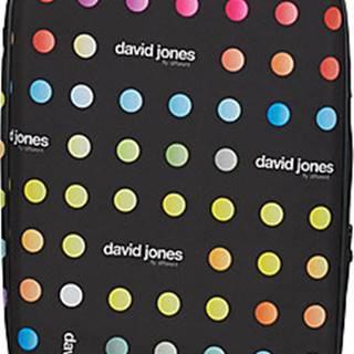 David Jones Kufry textil BALIBO PM ruznobarevne