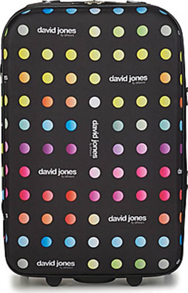 David Jones David Jones Kufry textil BALIBO MM ruznobarevne