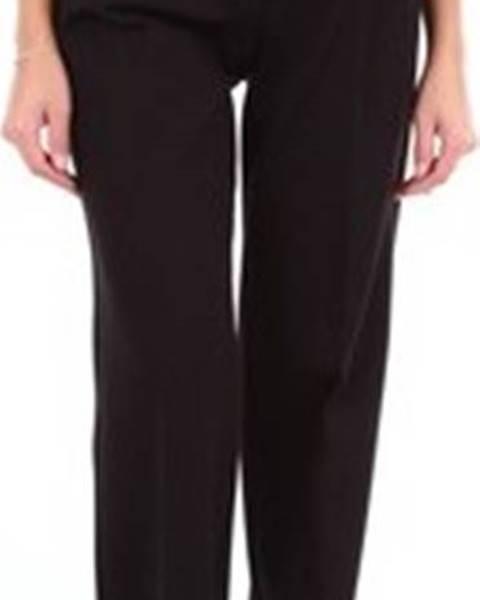 Černé kalhoty Be Blumarine