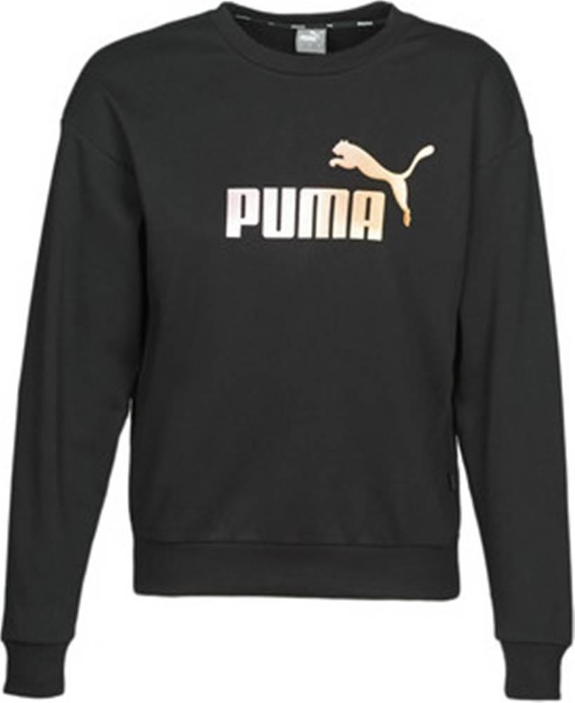 puma Puma Mikiny MELIO Černá