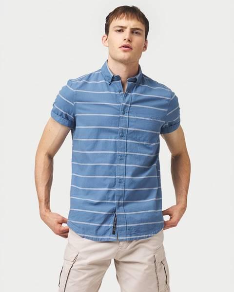 Modrá košile o'neill