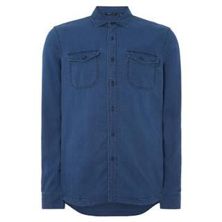 O'Neill Temelpa Košile Modrá