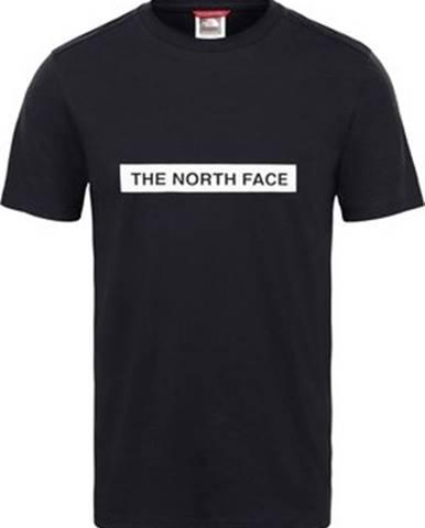 Trička, tílka The North Face