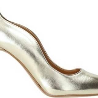 Grace Shoes Lodičky 038002