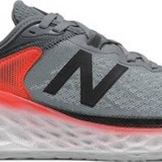 New Balance Běžecké / Krosové boty Fresh Foam More V2 ruznobarevne