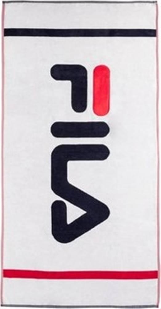 fila Fila Kufry textil 686094 Bílá