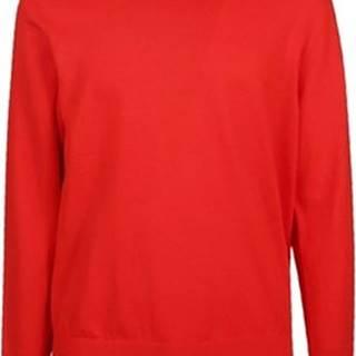 Calvin Klein Jeans Svetry K10K103690 Červená