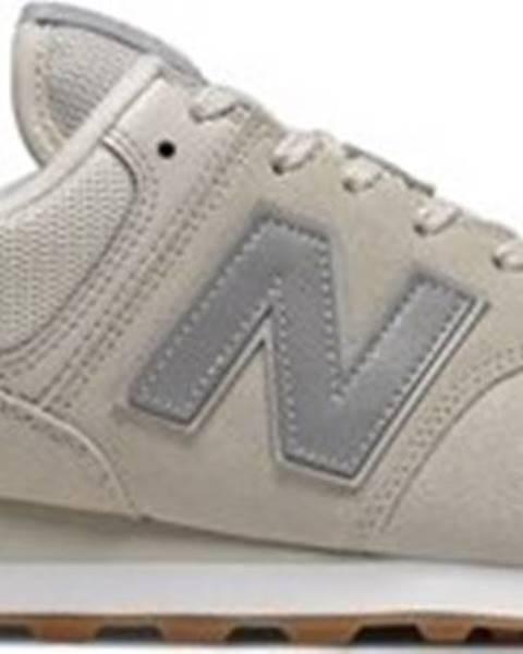 new balance New Balance Tenisky NBML574SPS Béžová