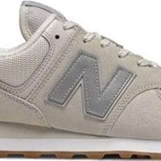 New Balance Tenisky NBML574SPS Béžová