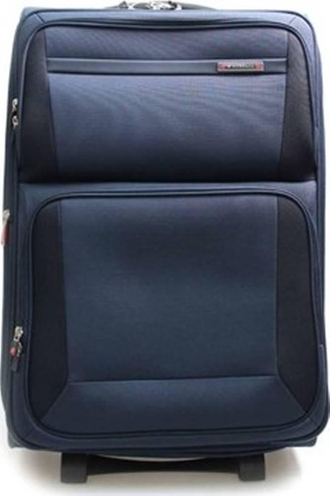 Roncato Roncato Kufry textil 404551-03 Modrá