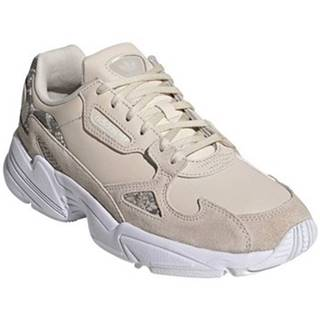 adidas Tenisky Falcon Béžová