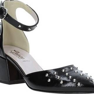 Grace Shoes Lodičky 774007 Černá