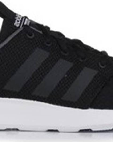 Černé tenisky adidas