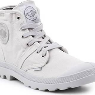 Palladium Kotníkové boty Pallabrousse H