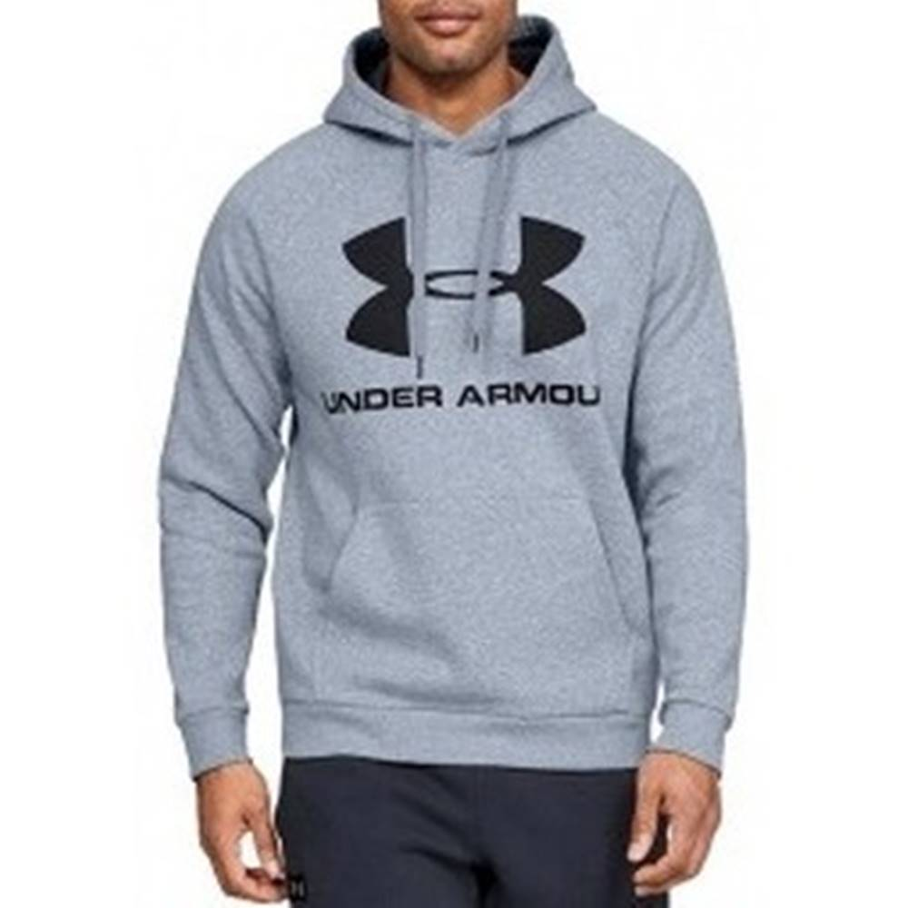 under armour Under Armour Mikiny Rival Fleece Logo Hoodie