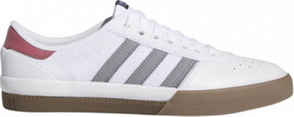 adidas adidas Skejťácké boty Lucas premiere Bílá