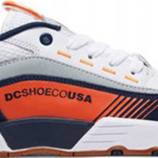 DC Shoes Skejťácké boty Legacy98 slm Modrá