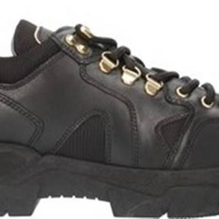 Nero Giardini Multifunkční sportovní obuv A909060D Černá