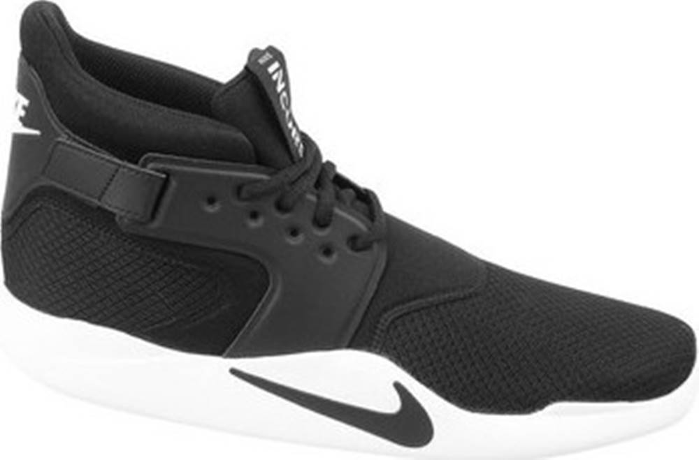 nike Nike Tenisky Incursion Mid Černá