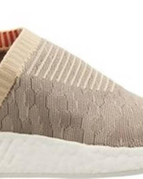 adidas adidas Tenisky Nmd R2 Primeknit W Béžová
