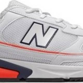 New Balance Běžecké / Krosové boty MSXRCNE Bílá