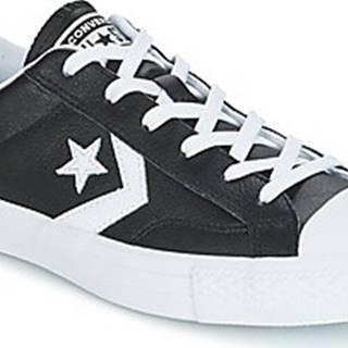 converse Tenisky STAR PLAYER OX Černá