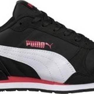 Puma Tenisky ST Runner V2 NL Černá