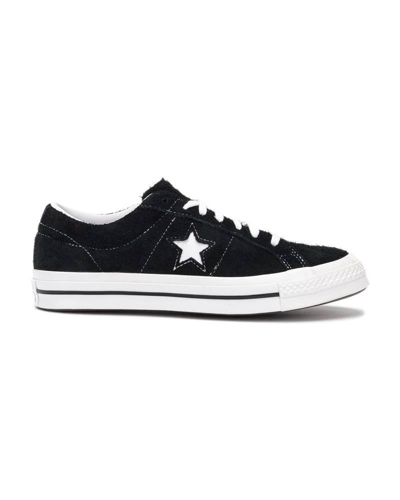 converse Converse One Star '74 Tenisky Černá