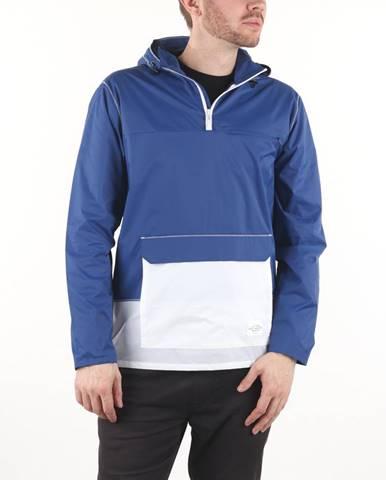 Modrá bunda vans