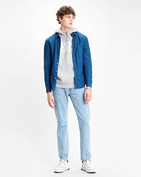 Modrá košile Levi's