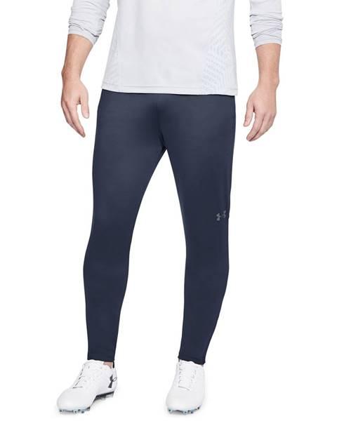 Modré kalhoty under armour
