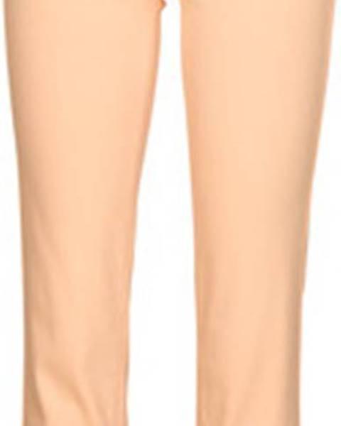 Oranžové kalhoty FREEMAN T. PORTER