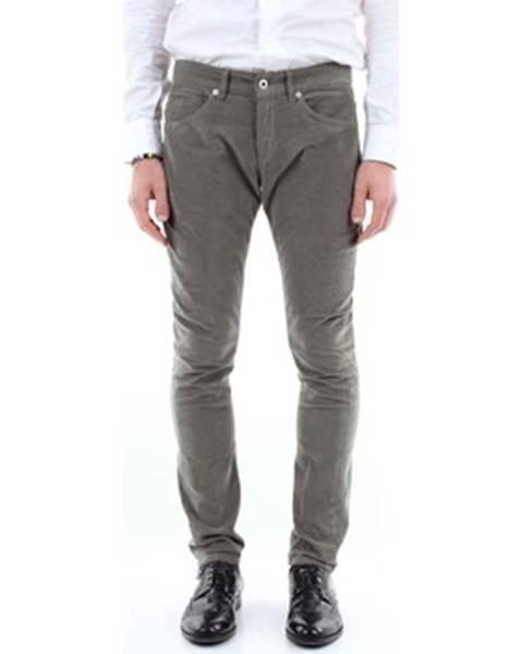 Kalhoty Dondup
