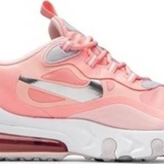 Nike Tenisky Air Max 270 React GG Růžová