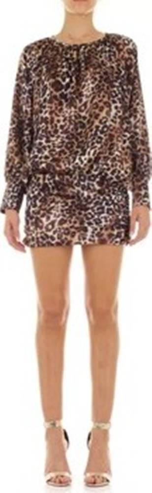 Vicolo Krátké šaty TM0890 B...