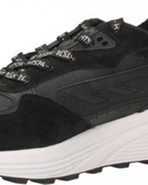 Černé tenisky HI-TEC